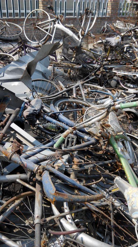 Car Wheels Crusher Scrap Metal Crusher Hammer Mill For Scrap Metal ...