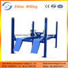 Mini Car Lift for Four Post Hydraulic Car Lift
