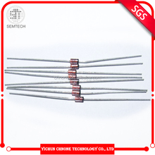 6a10 mic diode 1n4007 from china DO-41 package mic diode with low price