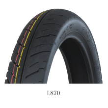 High quality motorcycle scooter tire 80/90-16