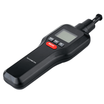 Ht-522 50-19999rpm Contact Measurement Digital Tachometer With 100 Groups  Data Logging,Data Hold,Max/min/avg,Backlight - Buy 1-19999rpm Contact