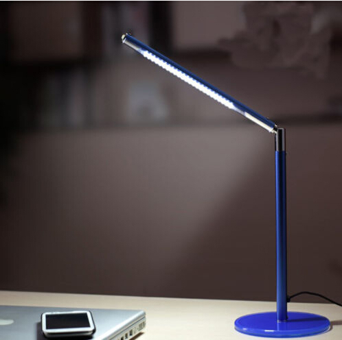 hot sales dimmer aluminous alloy led table lamp