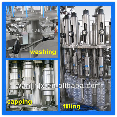 mineral water plant cost|bottled drink production line