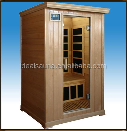 Latest vitality cheapest two person indoor good health saunas