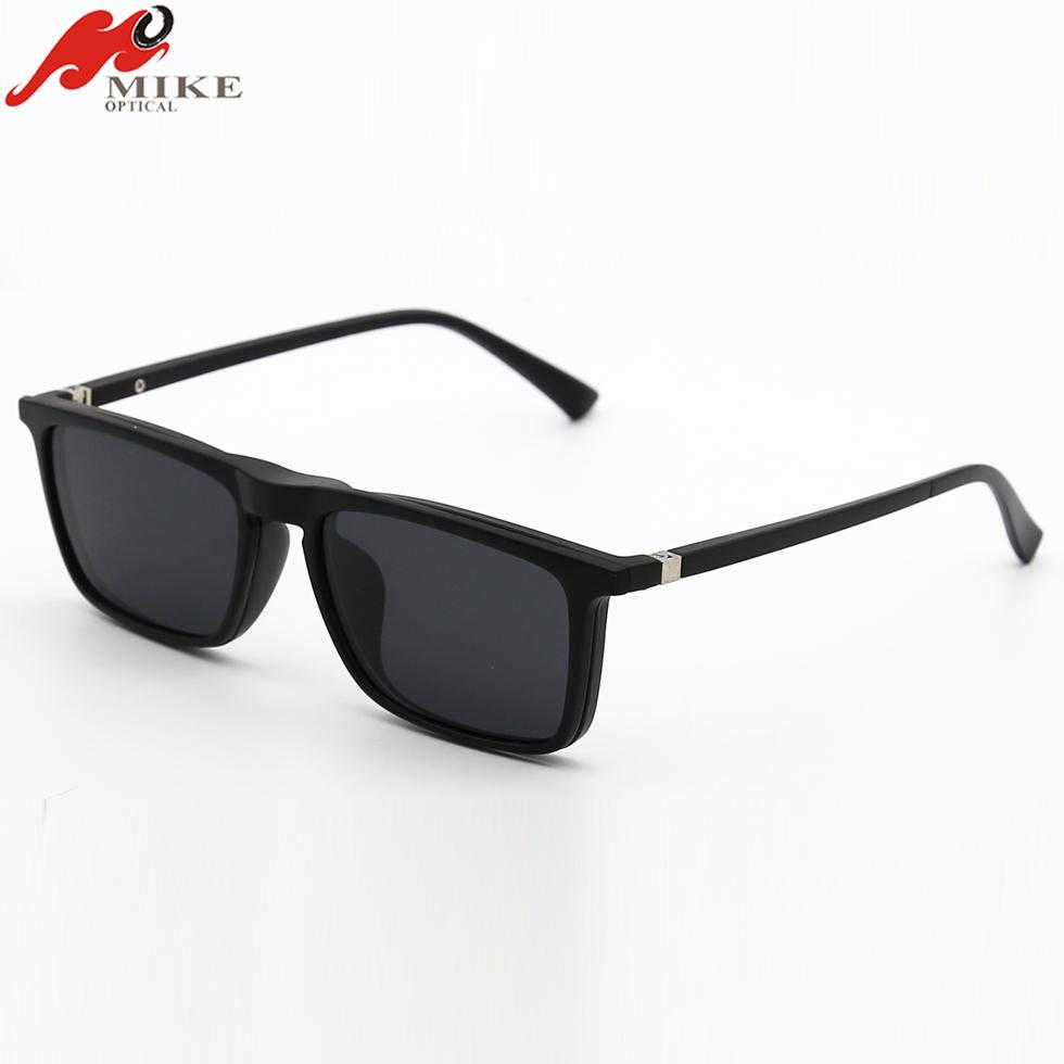 25ebfdd2a1 Best Seller Uv400 3d Polarized Magnetic Clip On Sunglasses 2018 For ...