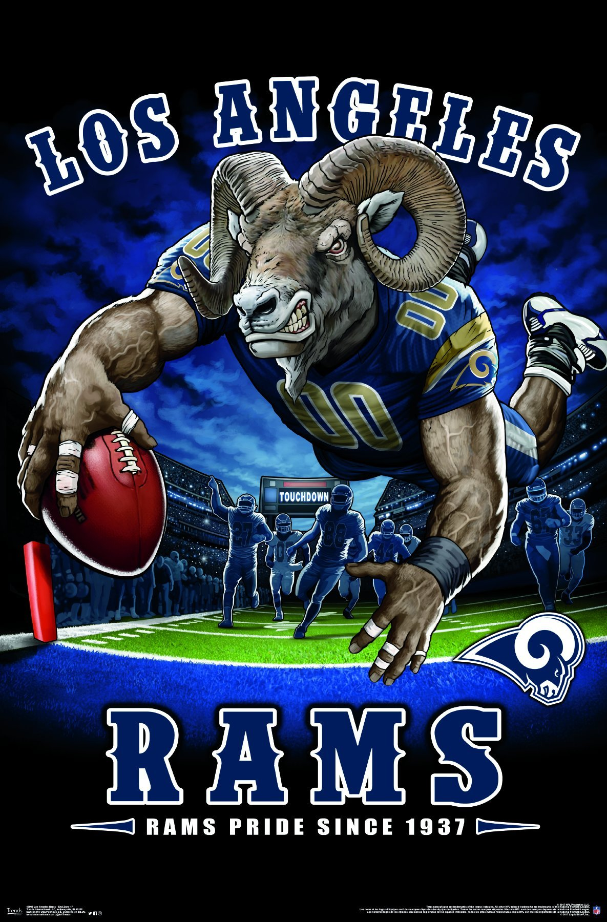 ea2e2493 Cheap Rams Poster, find Rams Poster deals on line at Alibaba.com