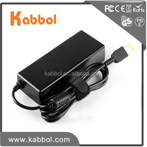 Shenzhen Genuine/Original laptop charger for Lenovo 65W 20V 3.25A USB/Square Tip AC notebooks cargadores for Lenovo