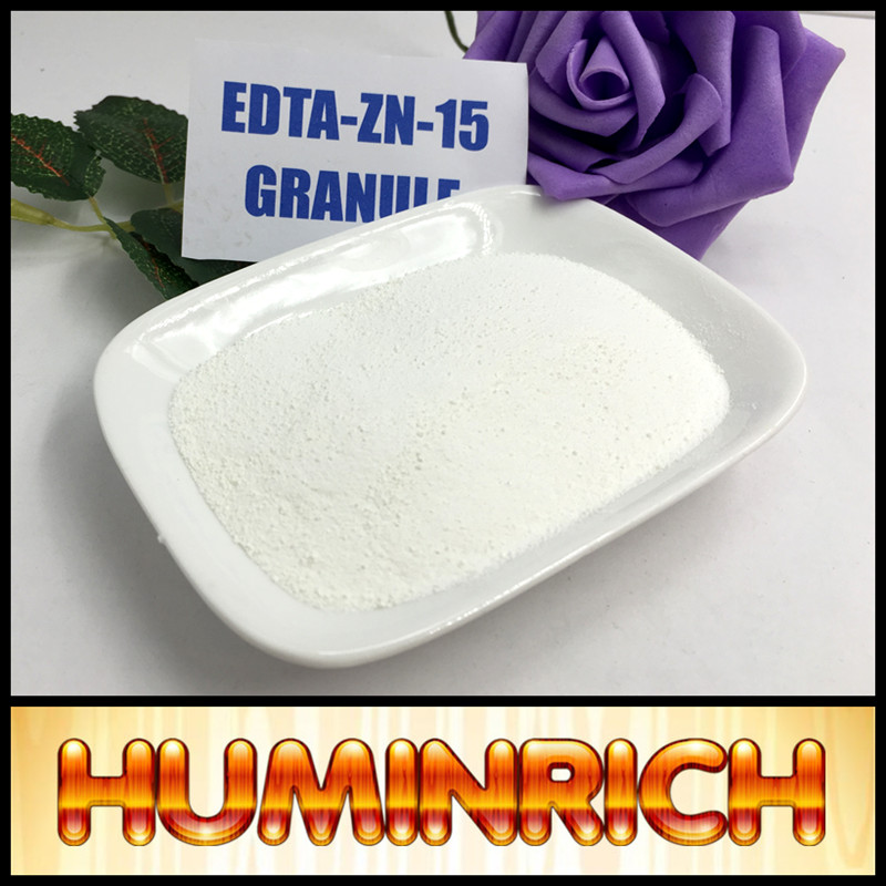 Huminrich High Economic Value Crops Edta Solution