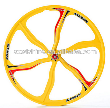 Strongest bicycle rim 26 steel fat With Good Sealing Device