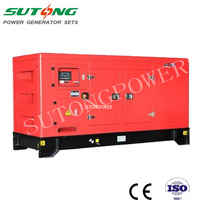 Low price list Industrial AC 3 phase power generator