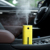 180 Ml Car Humidifier Portable USB Air Humidifier With Colorful Night Light
