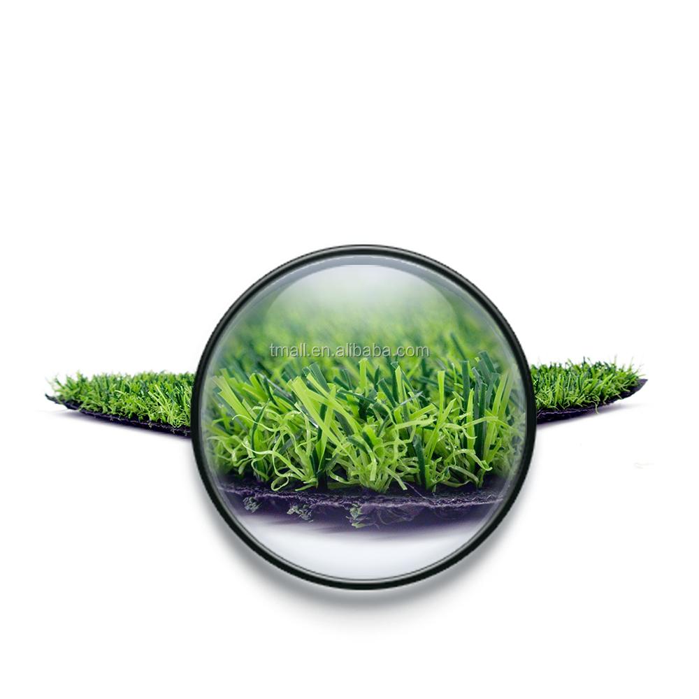 Venda direta da fábrica o relvado sintético/grama do jardim