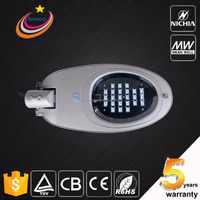 new all in one Nichia TUV CE CB solar led street light saving-energy 100w street light led