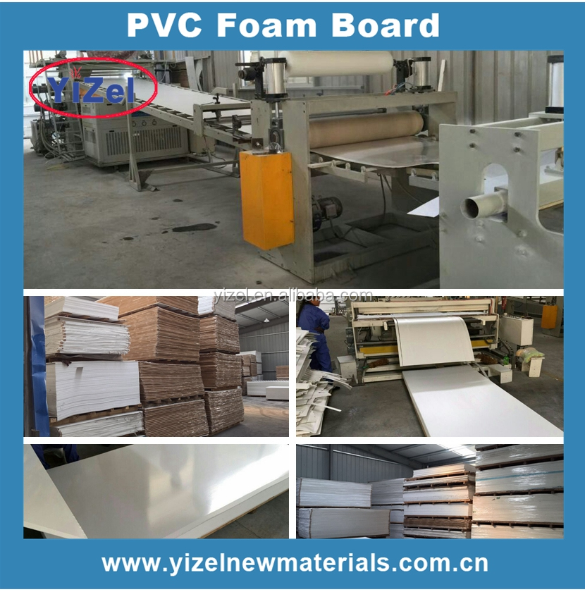 Good Sealed hangzhou pvc board