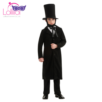 Halloween 2017 costume ideas for kids role play lincoln halloween boy costumes