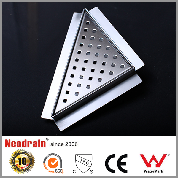 China wholesale stainless steel bath drain