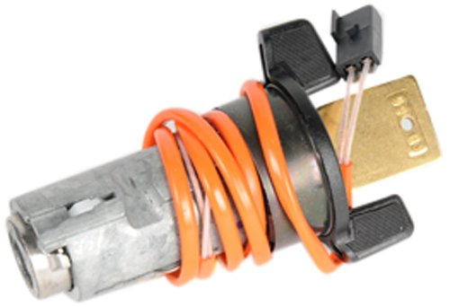 ACDelco D1453C GM Original Equipment Ignition Lock Cylinder with Key