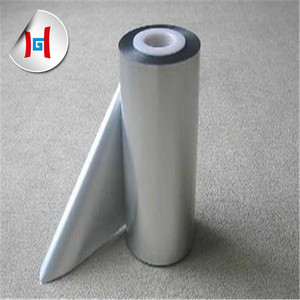 Induction heat seal Liner induction aluminum sealing foil for PE bottle cap seal