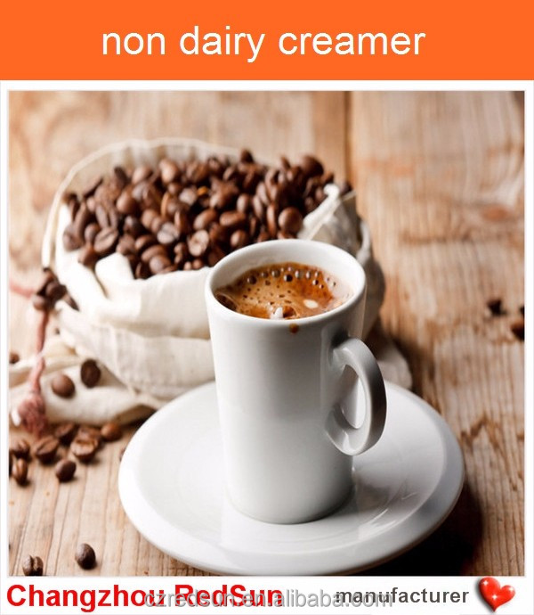 non dairy coffee creamer flavor/vegetable fat /palm oil powder