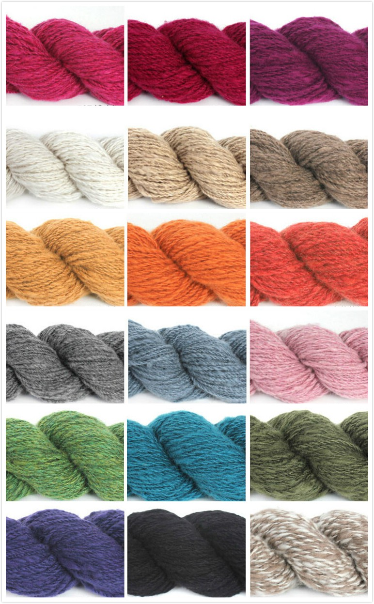 Worsted Wool Yarn - Buy Wholesale Wool Knitting Yarn,Worsted Wool Yarn ...