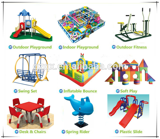 High Quality Children Outdoor Play Areas Used Commercial Playground  Equipment For Sale Childrens Playground Equipment Qx 11009a   Buy Childrens  Playground ...
