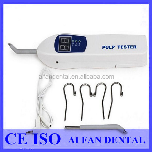 [ AiFan Dental ] Superior Quality China Made Dental Electric Pulp Tester