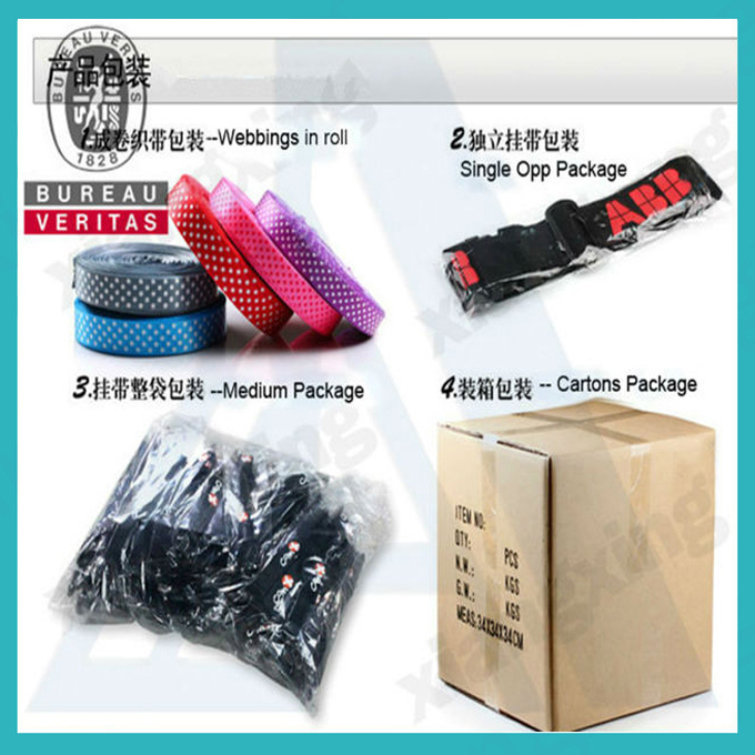 Promotion gifts Popularity luggage safety belt for travel use