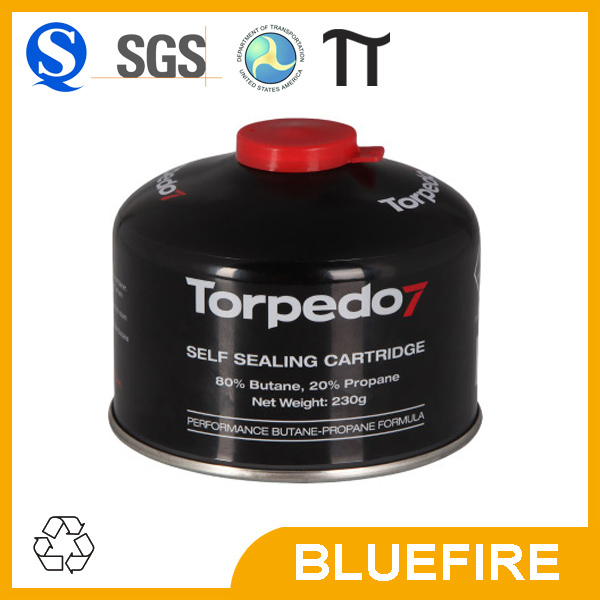 Empty Camping Gas Butane Propane Gas Cylinder 230g - Buy Empty Gas  Cylinder,Camping Gas Cylinder,Butane Gas Cylinder 230g Product on  Alibaba com