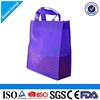 Promotional Customized Logo Printing pouch nylon shopping bags portable folding shopping bag