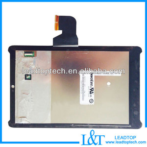for Asus Fonepad 7/ME372CG tablet lcd touch screen spare parts