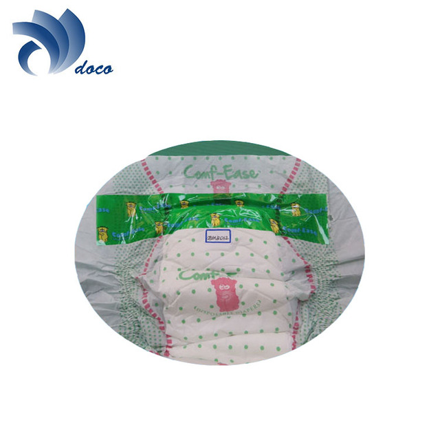 Economic Disposable Baby Diapers Turkey In Bales