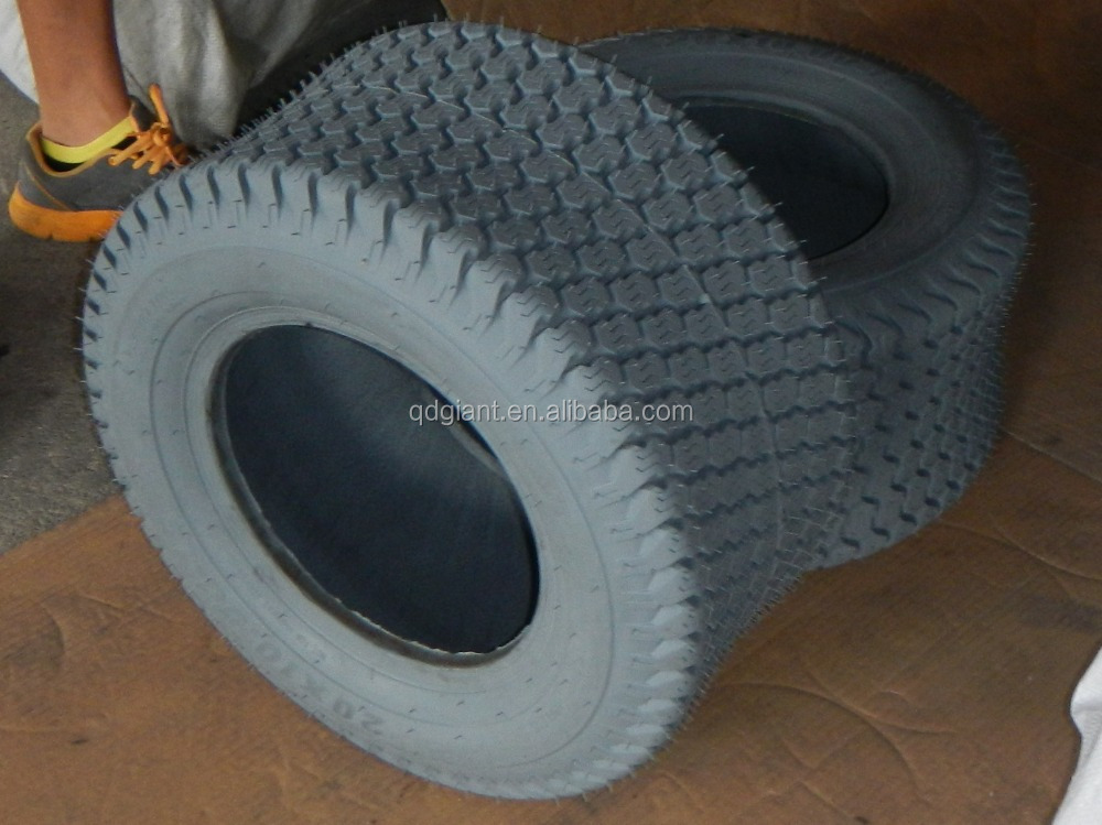good quality atv Golf Cart wheels and tires 20x10.00-10