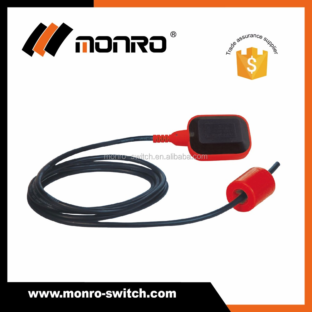 flow switch for water pump FPS-1 monro brand/float switch