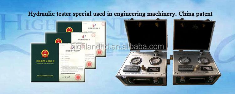 China Manufacturer Advanced Technology High Pressure Digital ...
