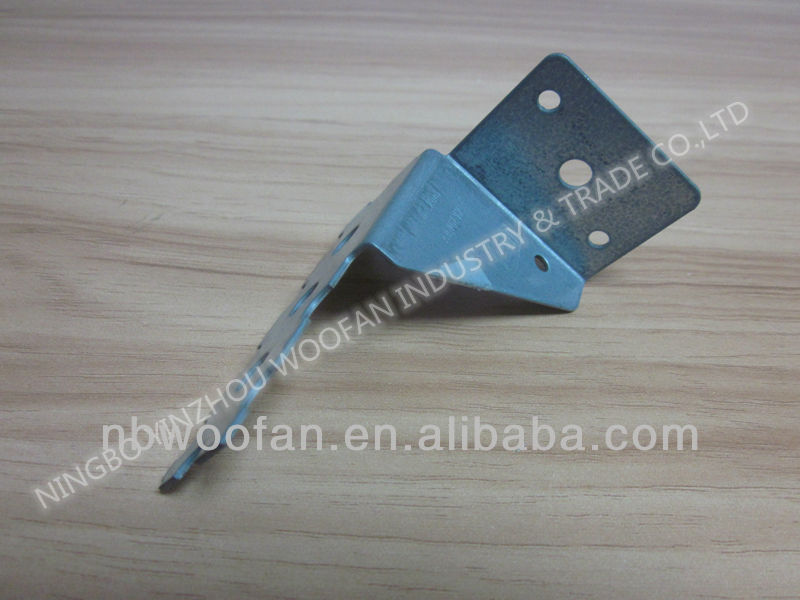 Good quality of sheet metal stamping parts