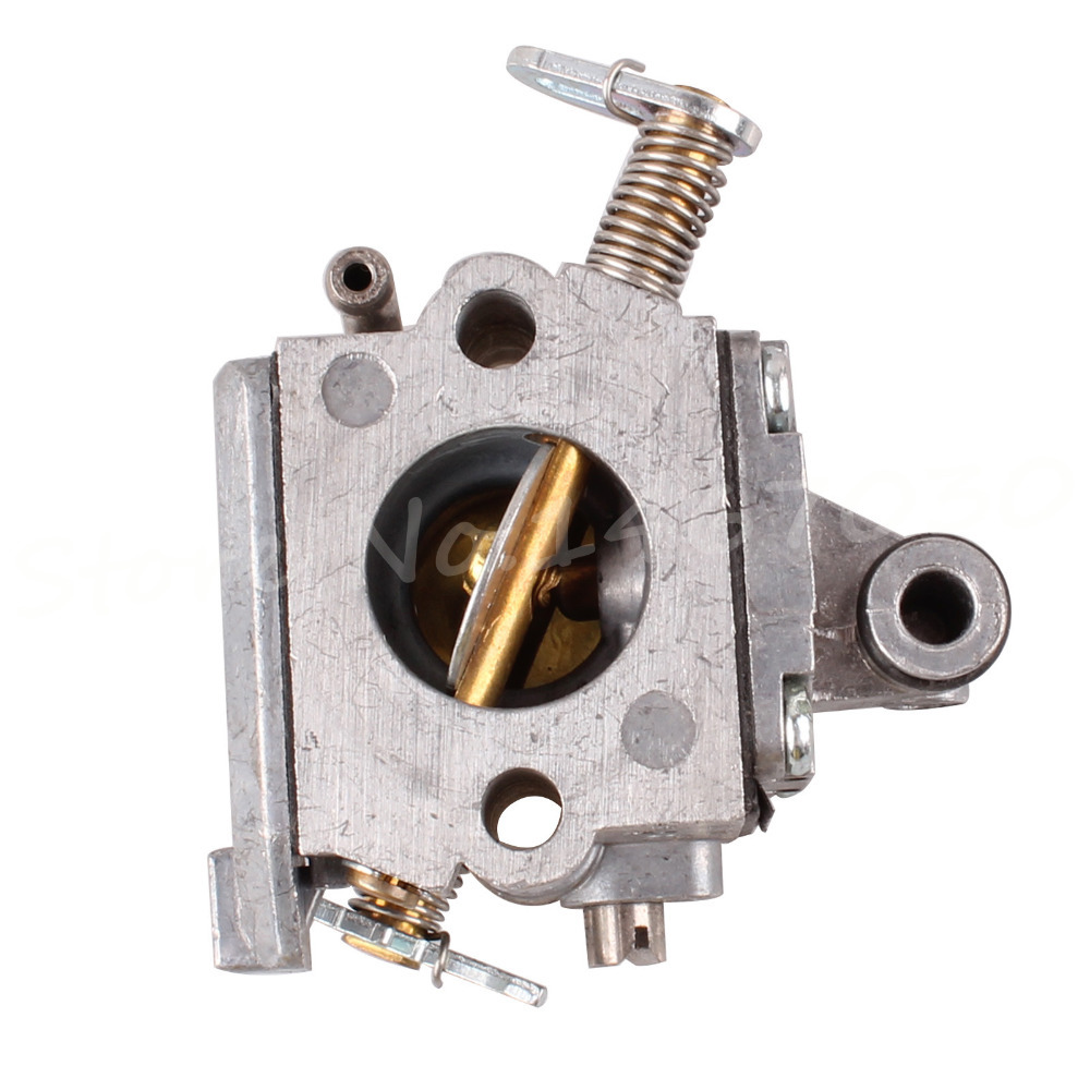 Stihl Chainsaw Ms170 Carburetor Adjustment Ms 441 Diagram 028 025 Get Quotations 19mm Motocycle Carb For Zama 017 018 Ms180 C1q 170