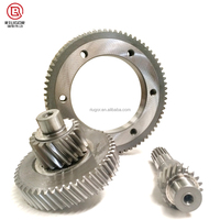 high precision gear grinding gear used for electric car ,RG136.2.04-2 with good quality