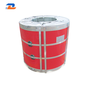 PPGI roofing sheets China factory Prepainted Galvanised Steel Coil/PPGI with low price