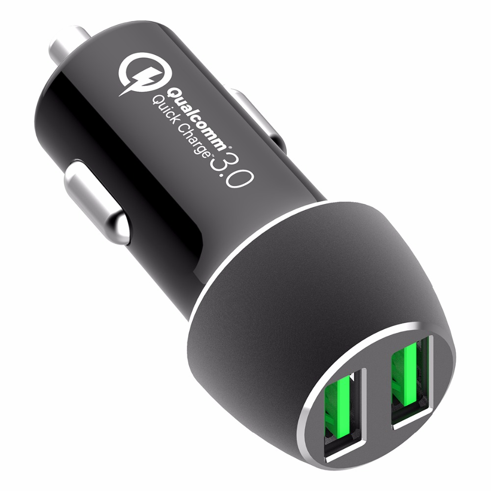 in car cell phone emergency charger,QC3.0 for samsung smartphone in-car universal charger,for samsung phone emergency in car cha