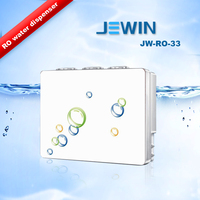 Kitchen box design 5 stage Reverse Osmosis System RO Water Filter