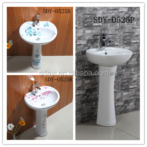 Genial Decal Bathroom Sink, Decal Bathroom Sink Suppliers And Manufacturers At  Alibaba.com