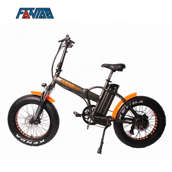 Fastest E Bike >> Fantas Bike Hulk 48v 500w 10 4ah Bmx Fastest Electric Bike Buy Fastest Electric Bike Fat Tire Bicycle E Bike Product On Alibaba Com