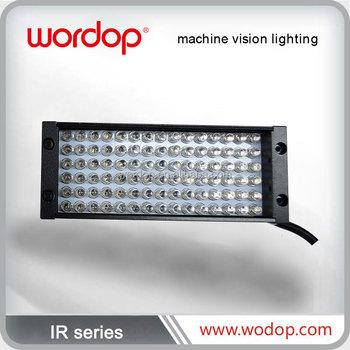 Ir led bar light illuminators for machine vision buy ir light ir led bar light illuminators for machine vision aloadofball Gallery