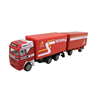 Direct Factory Diecast Tanker Truck Model And Fire truck model