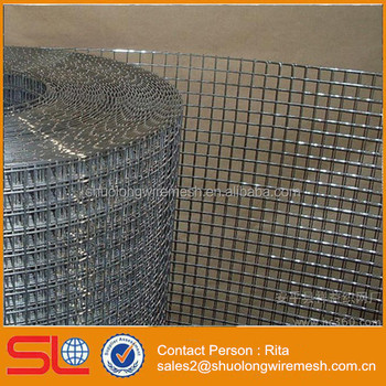 Lowes 1x1 Bird Cage Stainless Steel Welded Wire Mesh - Buy Cage ...