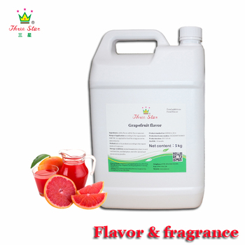 high quality water and oil soluble grapefruit essencefruit essence flavors tobacco flavor