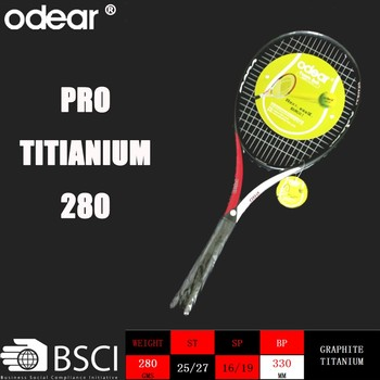 Competitive cheap high Quality professional Tennis Racket