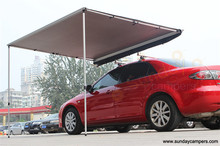 4x4 accessories Rear & side awning