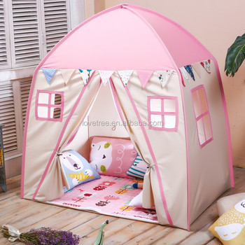 Ninghai Lovetree Plastic Outdoor Indoor Kids Toddler Playhouse For ...
