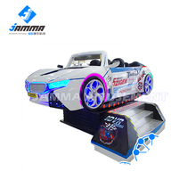 2d 3d 9d vr racing 360 degree rotation driving simulator game car